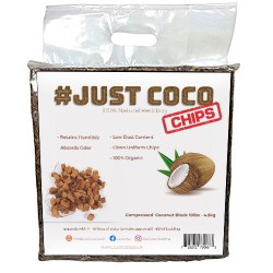 Just Coco Chips